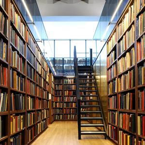 Библиотеки Кологрива