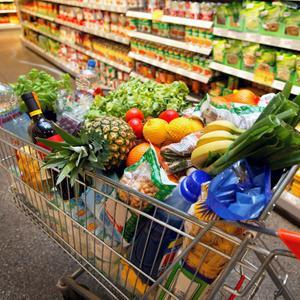 Магазины продуктов Кологрива