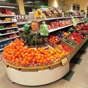 Супермаркеты Кологрива