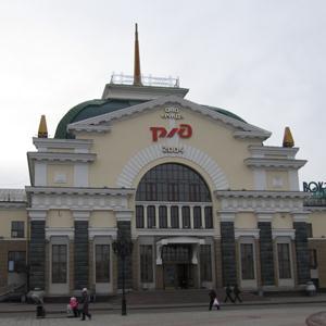 Железнодорожные вокзалы Кологрива